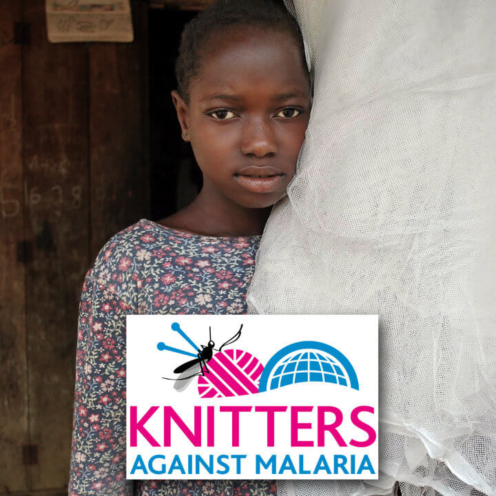 Knitters Against Malaria