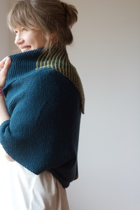Strickanleitung Shrug & More