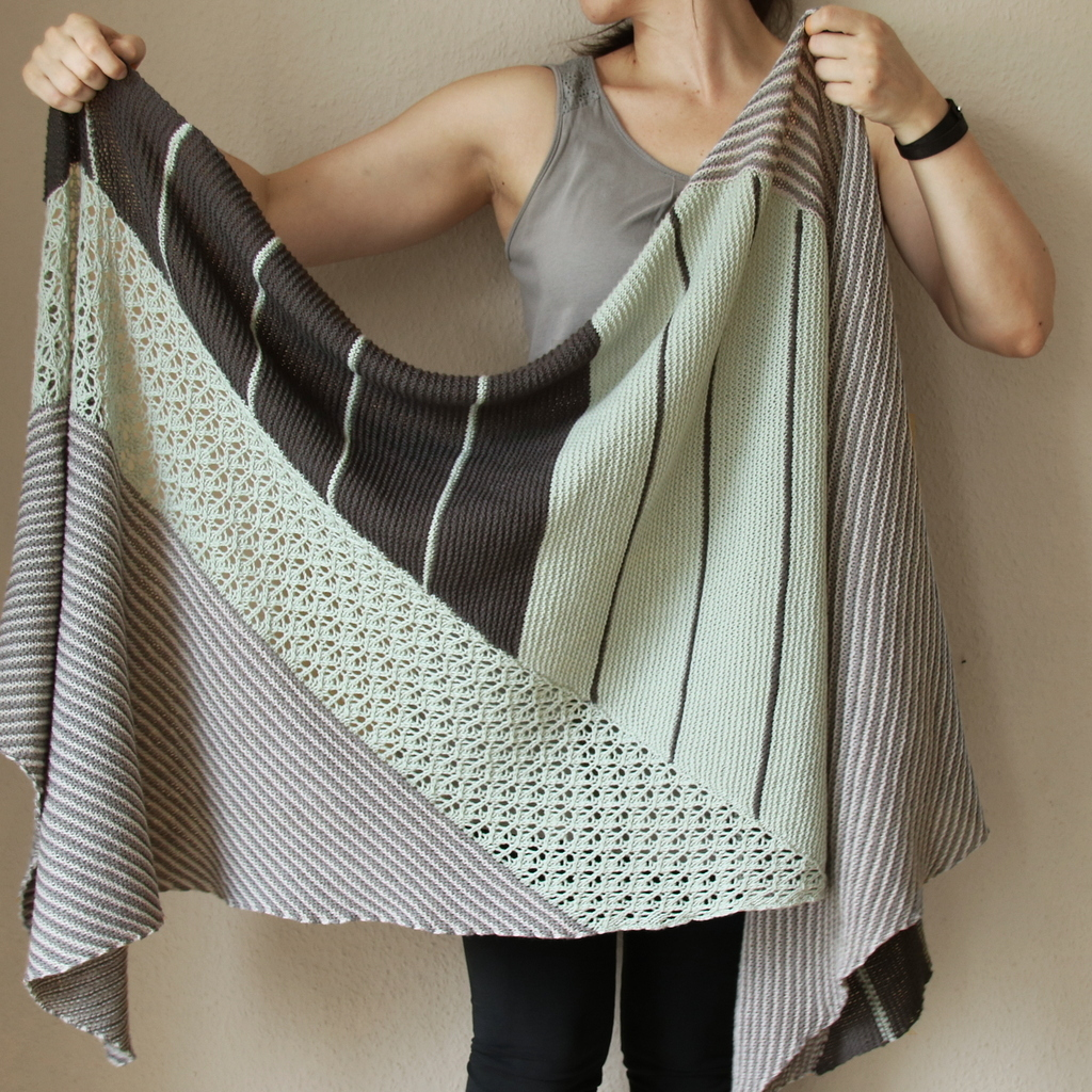 Dorable Strickmuster Wrap Collection - Decke Stricken Muster ...